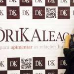 Blog Drika Leão: Pré-lançamento do projeto na Festa da Insanidade Mental