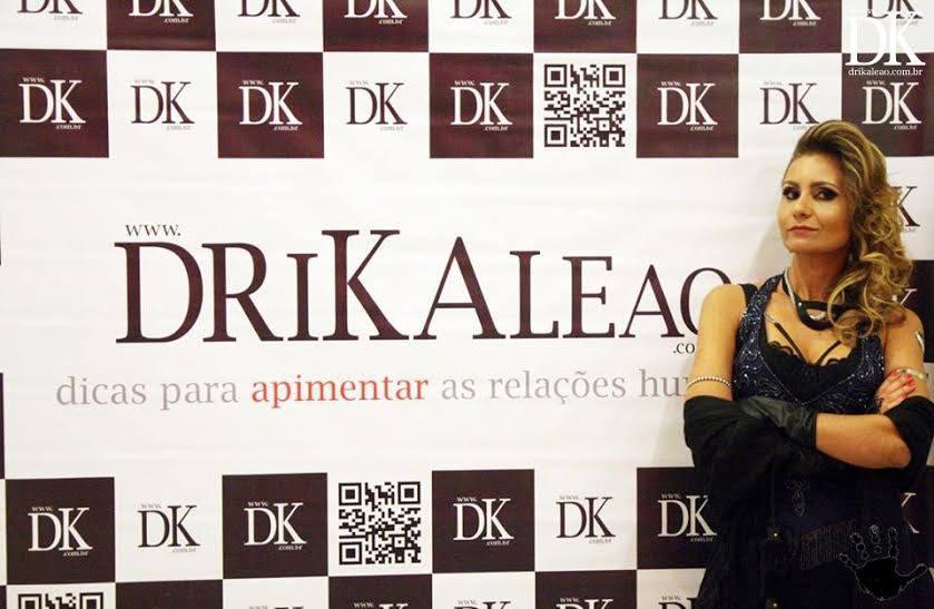 Drika Leão