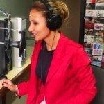 Aliviar entrevista DrikaLeão, rádio EloFM