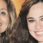 Atriz Daniela Escobar revela sua intimidade para DrikaLeão