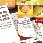 Resumo das LIVES da Jornada Gratuita DrikaLeão